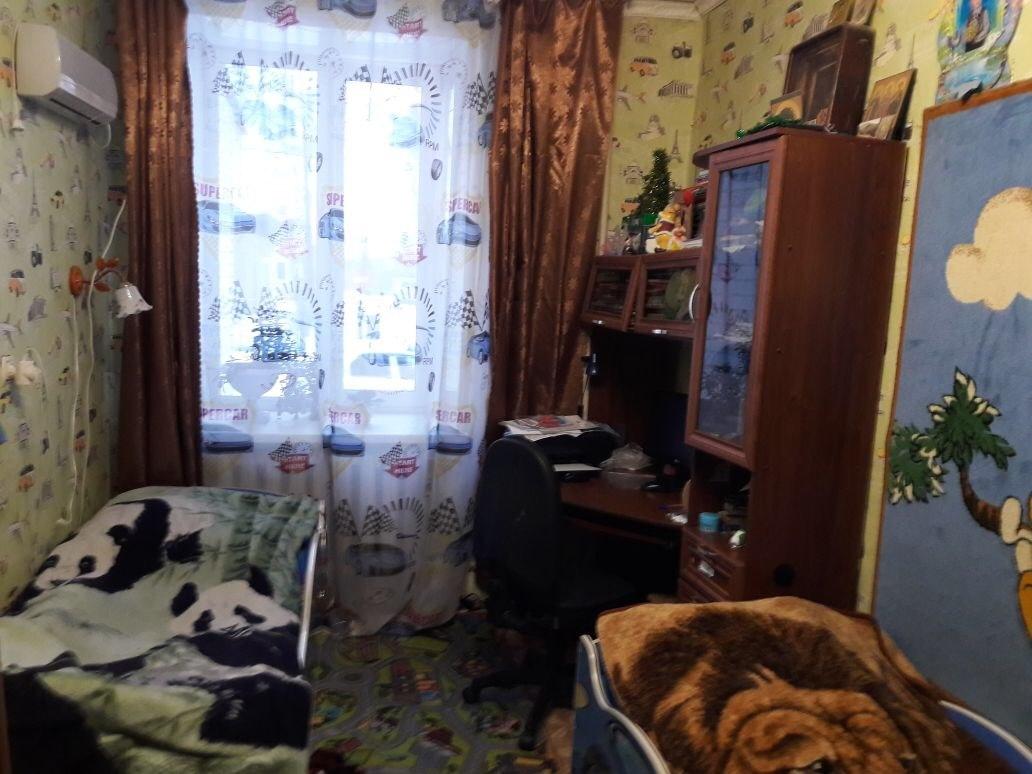 Продажа квартир: 3-комнатная квартира, Владимирская область, Александровский р-н, Струнино, ул. Шувалова, фото 1