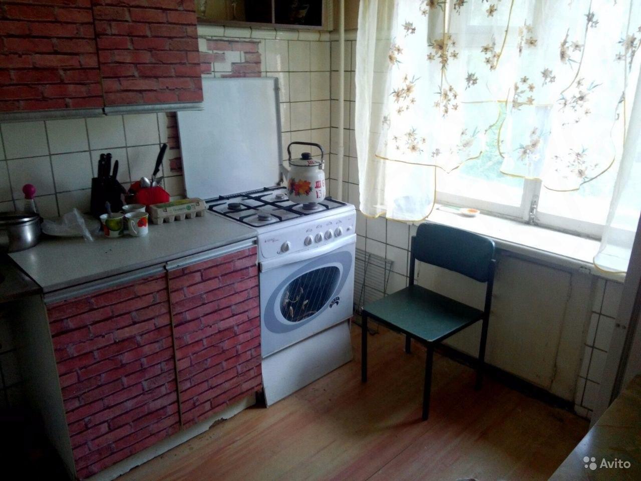 Продажа квартир: 1-комнатная квартира, Московская область, Воскресенск, ул. Лермонтова, 2, фото 1