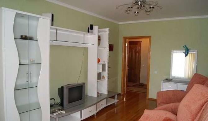 2-комнатная квартира в г. кемерово, улица ленинградский , до.