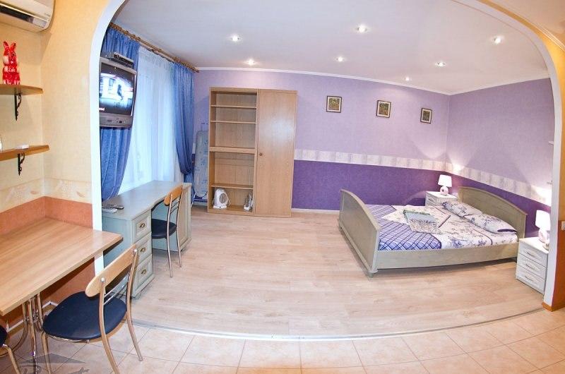 Аренда квартир: 1-комнатная квартира в новостройке, Москва, Пролетарский пр-кт, 7, фото 1