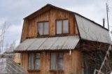 Фото: коттедж 50 соток / 61 м2 в октябрьский п, сысертском районе, свердловской области