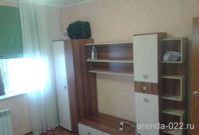 Аренда квартир: 1-комнатная квартира, Курск, ул. Генерала Григорова, 42, фото 1
