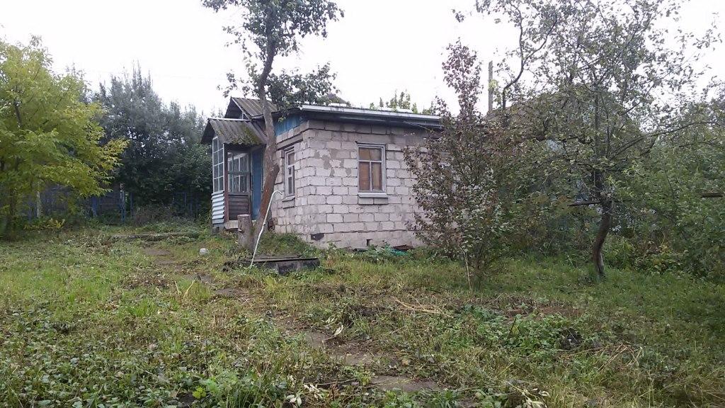 Продажа дачи Тула, ул. СДТ НПО Сплав Генерала Маргелова, 5а, фото 1