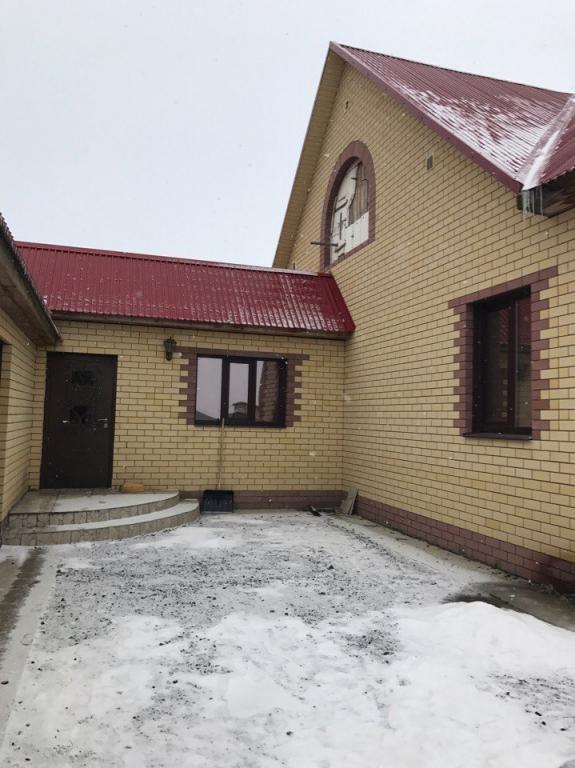 Продажа дома Тюменская область, Ялуторовск, Хохловская ул., фото 1