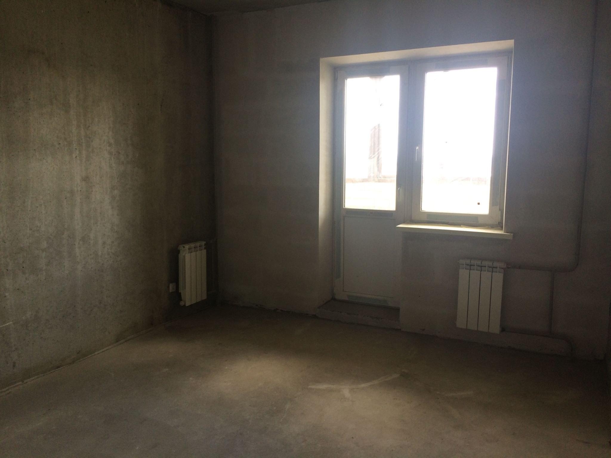 Продажа квартир: Московская область, Воскресенск, ул. Кагана, 19, фото 1