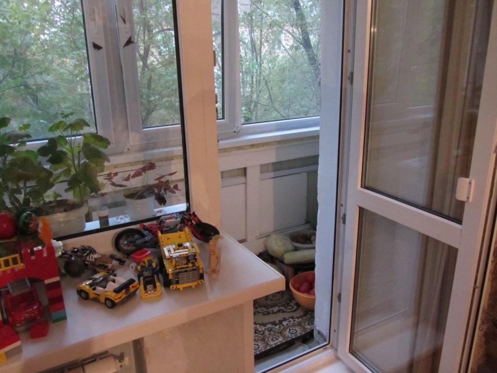 Продажа квартир: 1-комнатная квартира, Волгоград, Саушинская ул., 13, фото 1