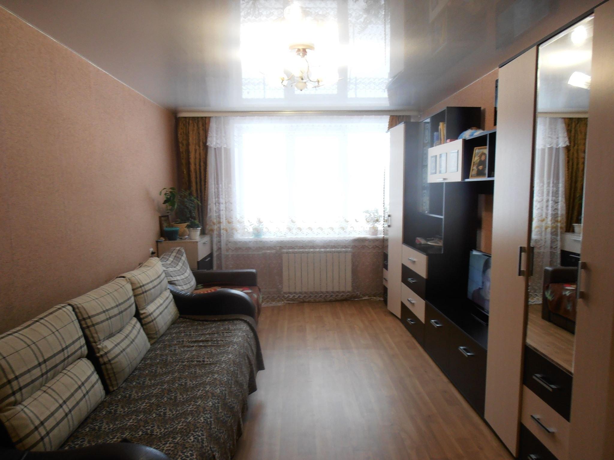 Продажа квартир: 3-комнатная квартира, Новосибирская область, Бердск, Лунная ул., 49, фото 1