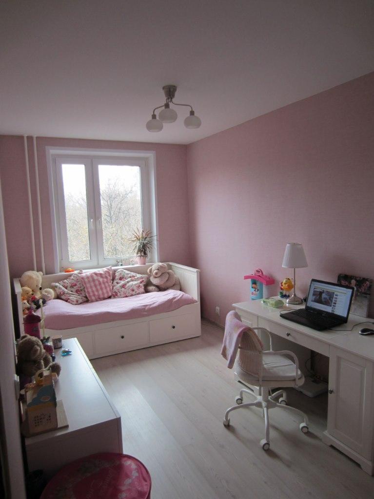 Продажа квартир: 3-комнатная квартира, Москва, ул. 26-ти Бакинских Комиссаров, 1, фото 1