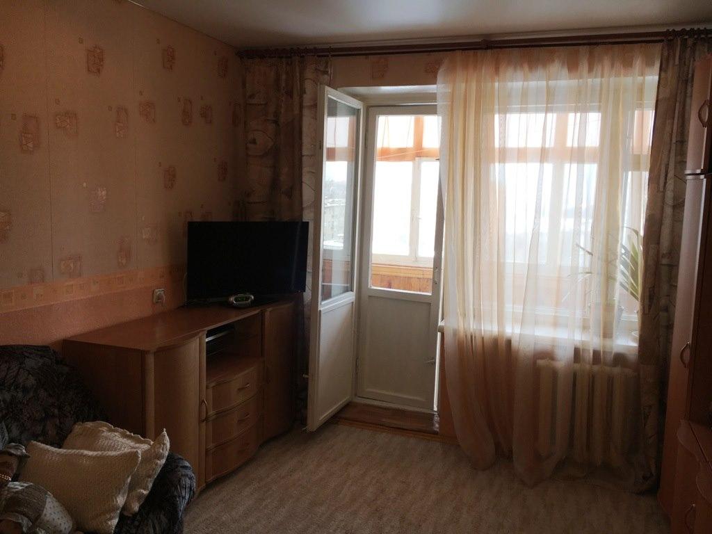 Продажа квартир: 2-комнатная квартира, Тула, ул. Макаренко, 19к1, фото 1