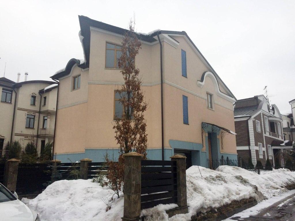 Продажа дома Москва, ул. Лыковская 2-я, фото 1