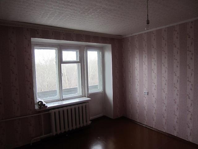 Продажа квартир: 1-комнатная квартира, Хабаровский край, Комсомольск-на-Амуре, пр-кт Копылова, 51, фото 1