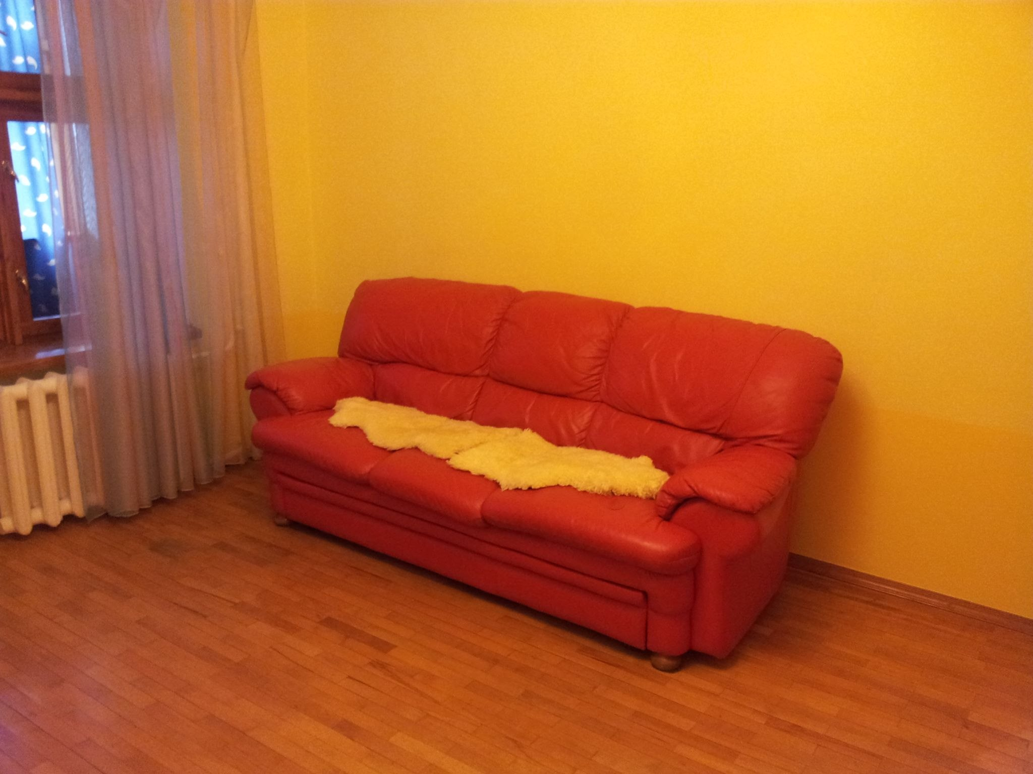 Аренда квартир: 3-комнатная квартира, Краснодарский край, Туапсе, ул. Фрунзе, 69, фото 1