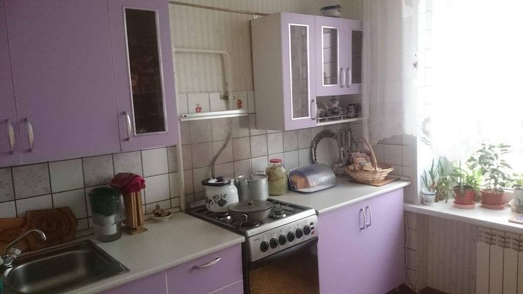 Продажа квартир: 3-комнатная квартира, Волгоград, пр-кт Канатчиков, 6, фото 1