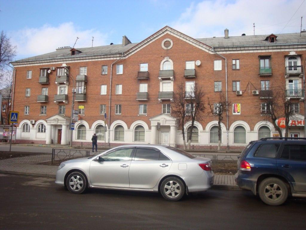 Продажа квартир: 3-комнатная квартира, Московская область, Видное, Школьная ул., 72, фото 1