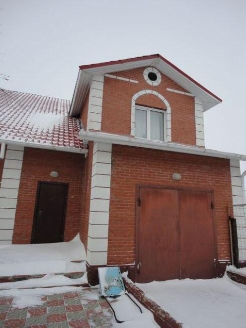 Продажа дома Новосибирская область, Краснозерский р-н, с. Половинное, Малининская ул., 41, фото 1