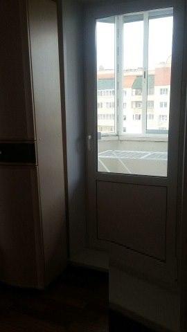 Продажа квартир: 1-комнатная квартира, Московская область, Серпухов, Московское ш., 49, фото 1