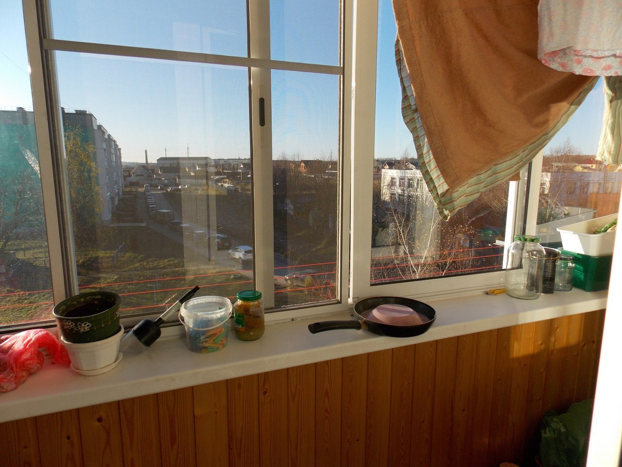 Продажа квартир: 2-комнатная квартира, Калужская область, Боровский р-н, Ермолино, ул. Русиново, фото 1