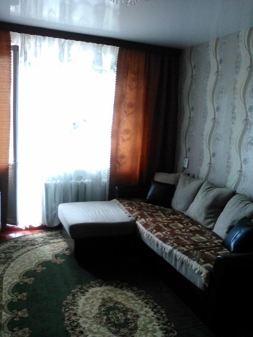 Продажа квартир: 3-комнатная квартира, Новгородская область, Старая Русса, ул. Клары Цеткин, фото 1