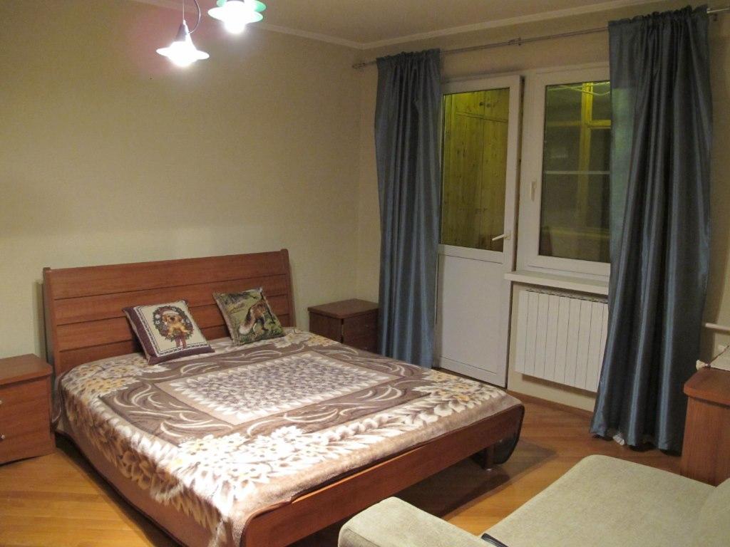 Продажа квартир: 2-комнатная квартира, Москва, Рязанский пр-кт, 64к2, фото 1