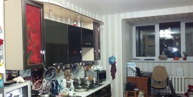 Продажа квартир: 1-комнатная квартира, Киров, ул. Горького, фото 1