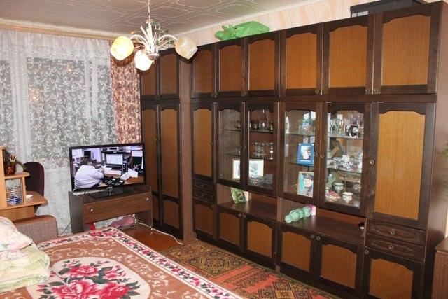 Продажа квартир: 1-комнатная квартира, Московская область, Егорьевск, Кирпичная ул., фото 1