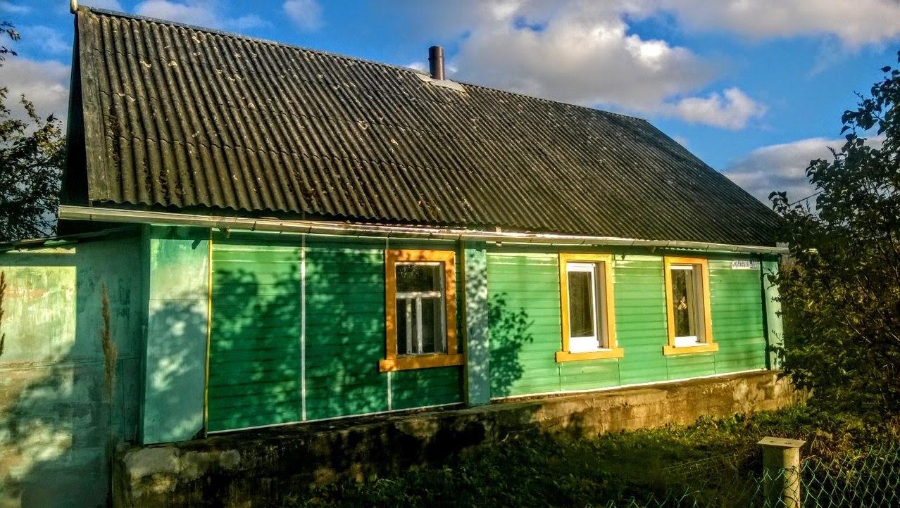 Продажа дома Псковская область, Псковский р-н, д. Тупы, фото 1