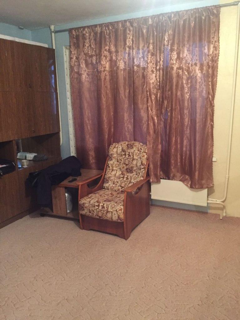 Продажа квартир: 1-комнатная квартира, Екатеринбург, ул. Бебеля, 136, фото 1
