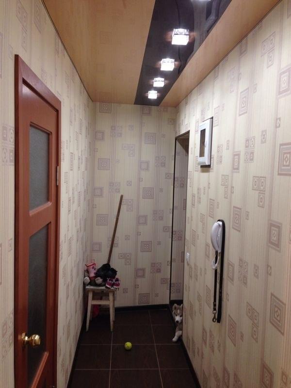 Продажа квартир: 2-комнатная квартира, Магадан, пр-кт Ленина, 18-а, фото 1