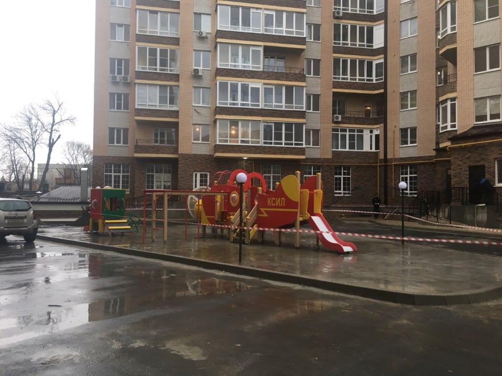 Продажа квартир: 1-комнатная квартира, Ростовская область, Аксай, Заводская ул., фото 1