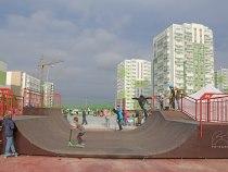 Квартиры в «Янила Кантри»: городская жизнь наприроде