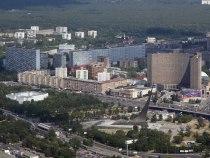 ТОП−10 улиц Москвы, популярных упокупателей недвижимости