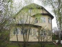 Рейтинг районов счастными домами вграницах «старой» Москвы