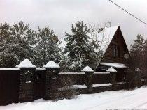 Средний дом в Подмосковье можно купить за14,5 млн рублей