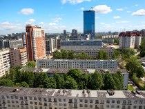 Сколько лет регионалу копить намосковскую «однушку»?
