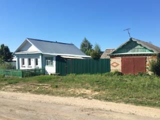 Продажа дома Пензенская область, Городище, Зеленая ул., фото 1