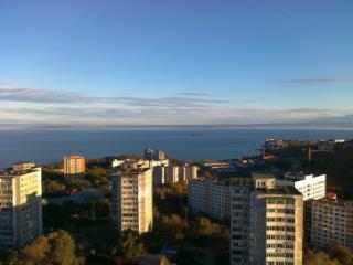 Продажа квартир: 3-комнатная квартира, Владивосток, ул. Чкалова, 30, фото 1