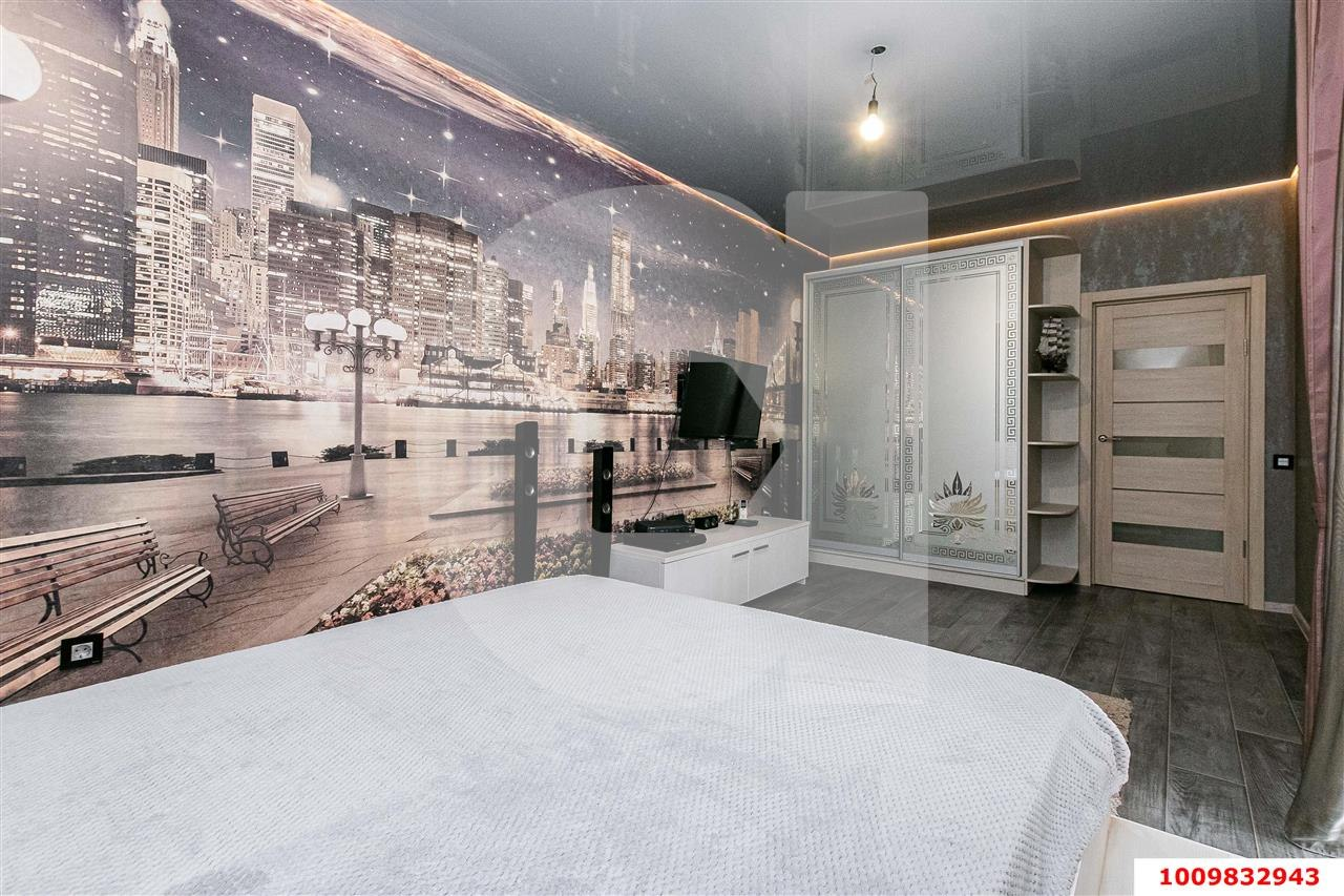 выбрать квартиру в Краснодаре