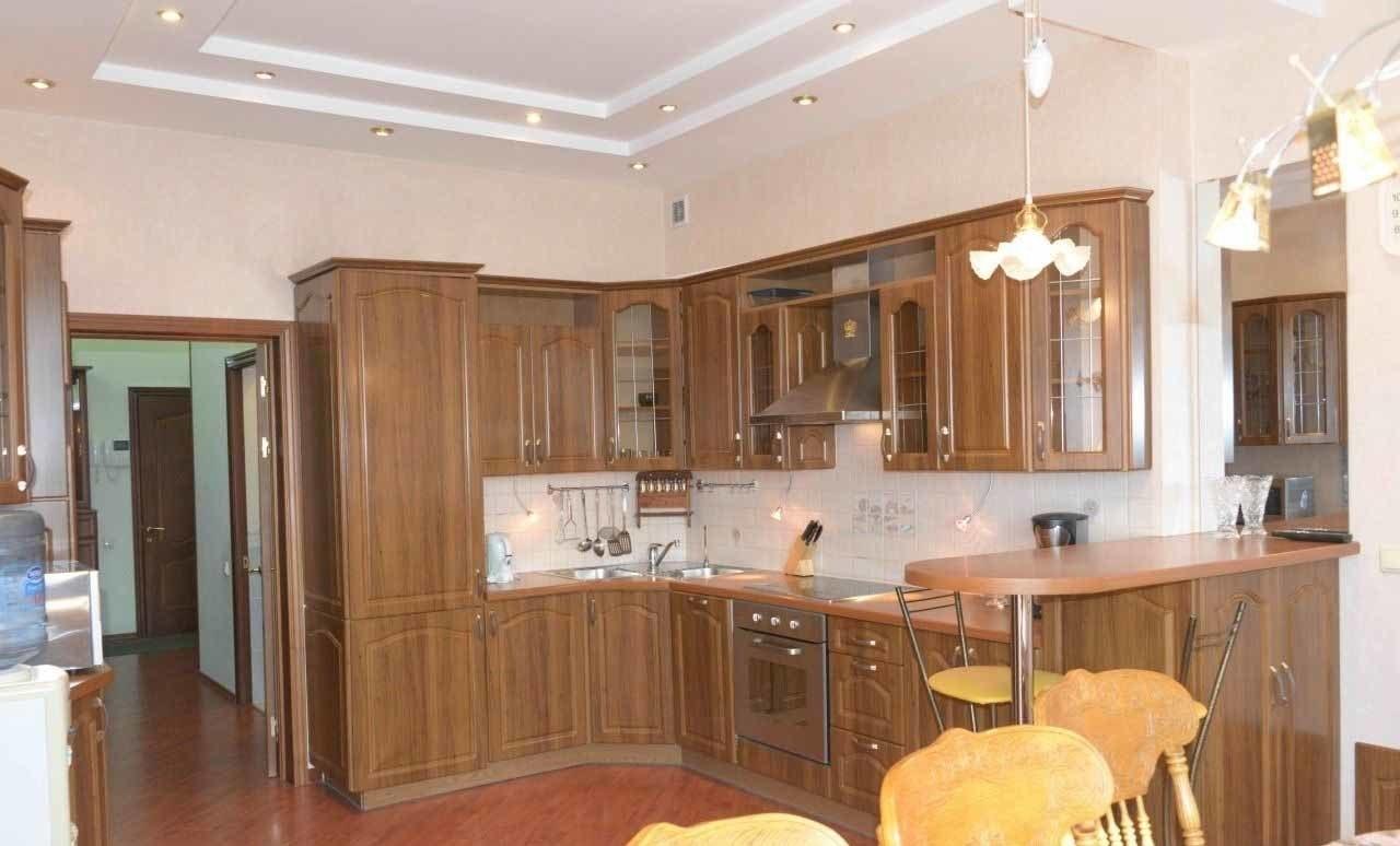 Продается двухкомнатная квартира за 12 700 000 рублей. г Москва, ул Полянка Б., д 3.