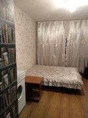 Продается однокомнатная квартира за 1 165 000 рублей. г Красноярск, ул Курчатова, д 9А.