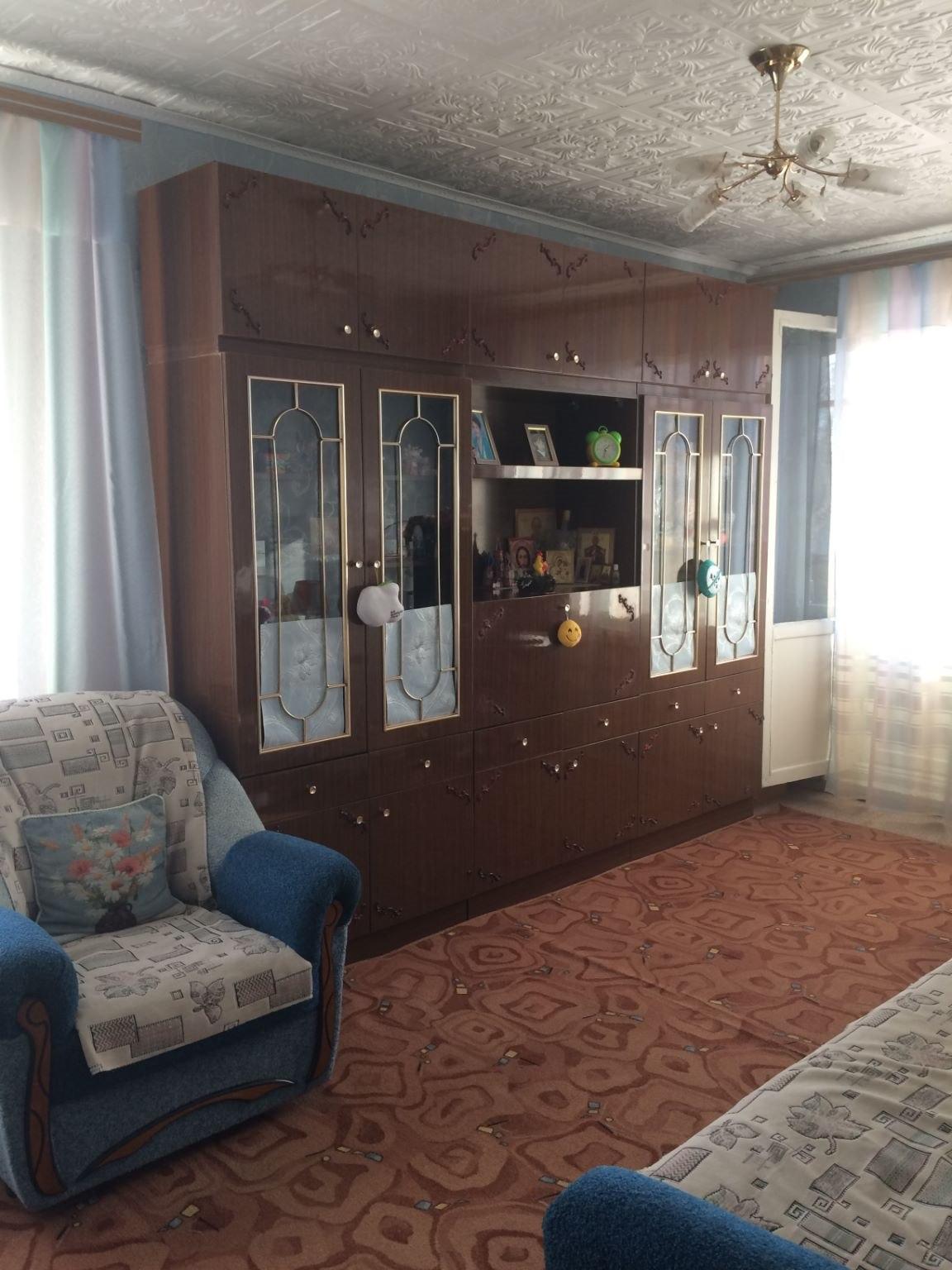Продается четырехкомнатная квартира за 2 000 000 рублей. г Саратов, ул им Тархова С.Ф., д 21.