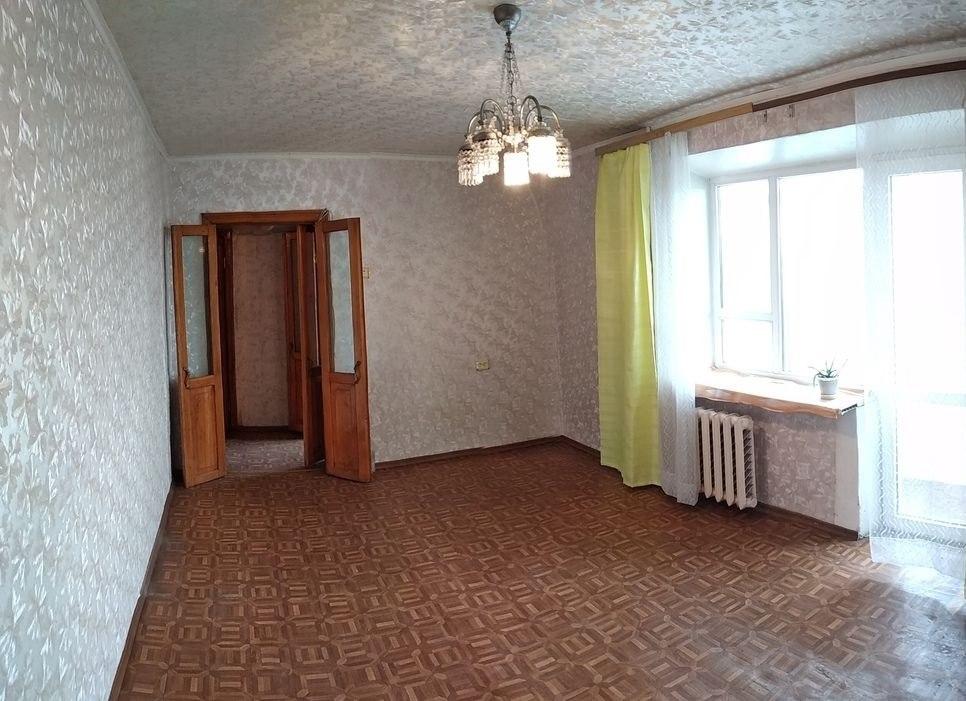 Продается двухкомнатная квартира за 2 350 000 рублей. обл Ростовская, г Ростов-на-Дону, пр-кт Сельмаш.