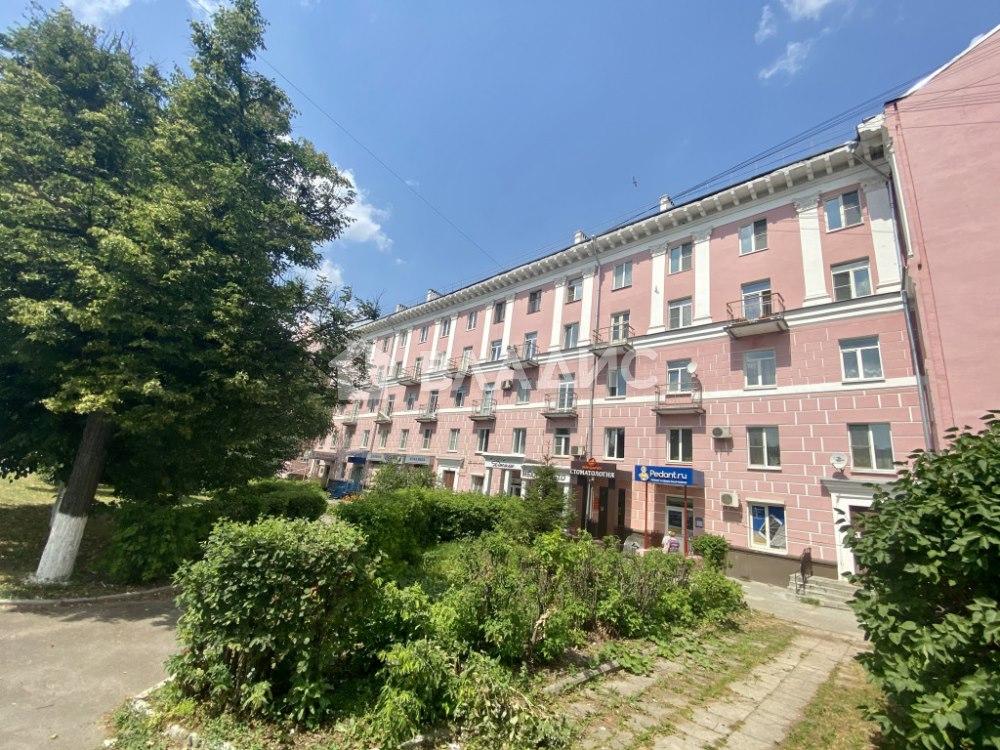 цены на недвижимость во Владимире