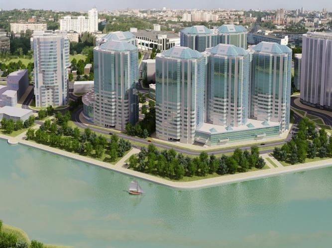 купить трехкомнатную квартиру в Краснодарском крае