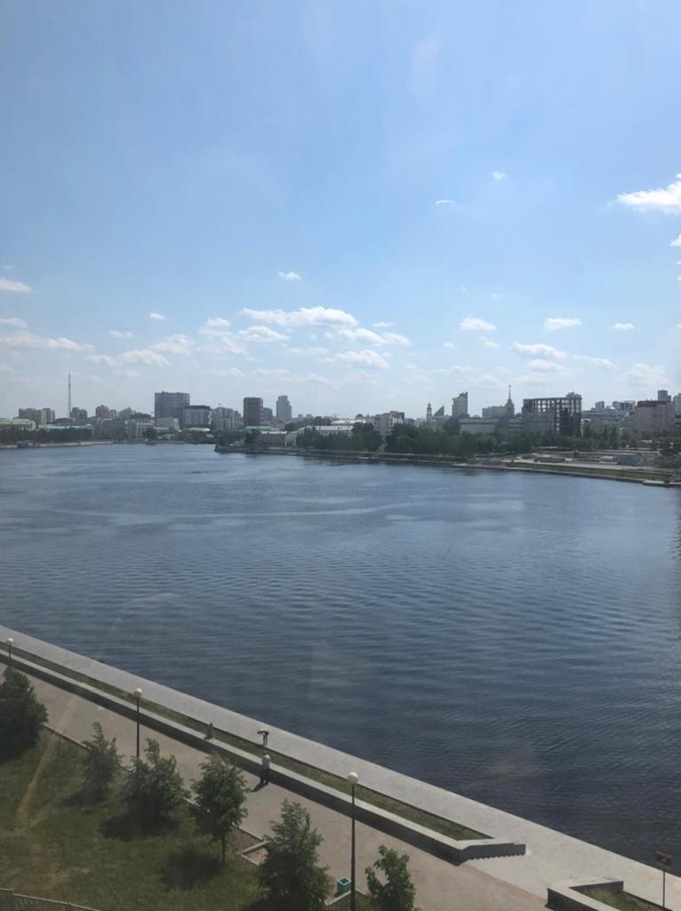 Где будет хорошо: самые перспективные районы Екатеринбурга