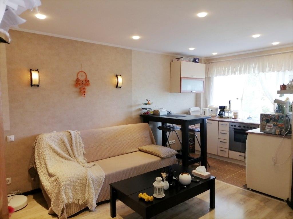 купить двухкомнатную квартиру в Новосибирске