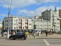 Осенние ставки аренды: ТОП−10 дорогих районов Москвы